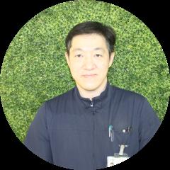 戸田病院看護部総師長