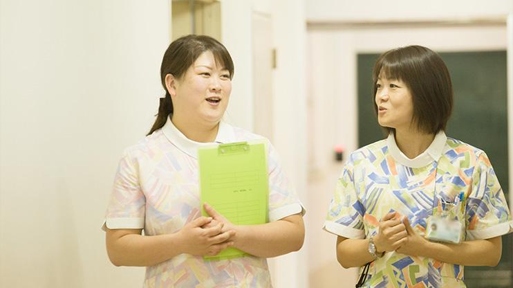 中途入職看護婦02